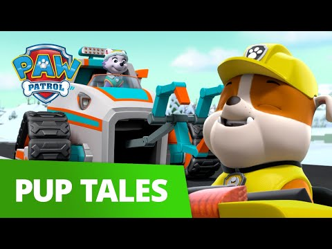 PAW Patrol | The Snow Storm Struggle!❄️Rescue Episode | PAW Patrol Official & Friends
