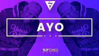 "Chris Brown Ft. Tyga   ""Ayo"" Remix   RnBass 2017   FlipTunesMusic™"