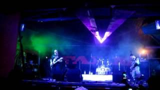 Martyr Art Live at Farmageddon Festival 2012