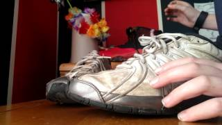 nike Air Max Emergent review