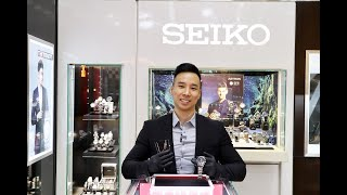 HOW TO EASILY REṀOVE A SEIKO WATCH LINK AT HOME