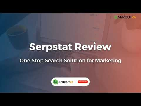 101 Serpstat Review - The Russian Tool for SEO and SEM Professionals