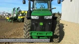 2013 John Deere 8235R Minier, Springfield, Bloomington, and Peoria, IL