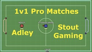 The Greatest Matches Ever!!! 1v1 Pro Matches : Adley : Myball.io
