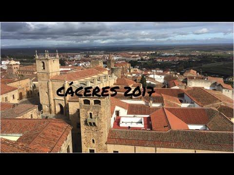 Beyond Madrid Vlog | Cacéres & Trujillo
