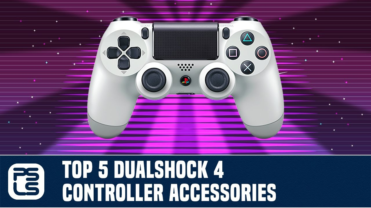 Modded ps4 controller aimbot