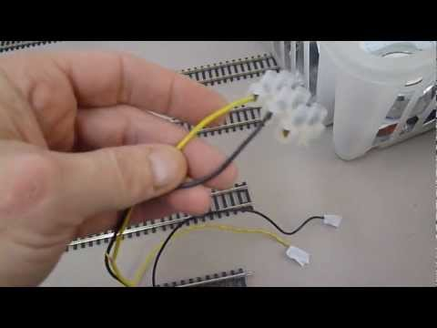 Using PC Power Supply to run my LED's