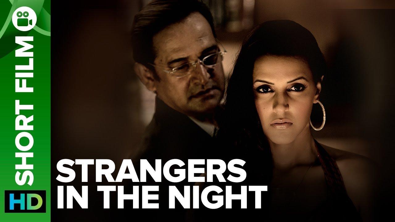 Download Strangers In The Night   Short Film   Mahesh Manjrekar & Neha Dhupia