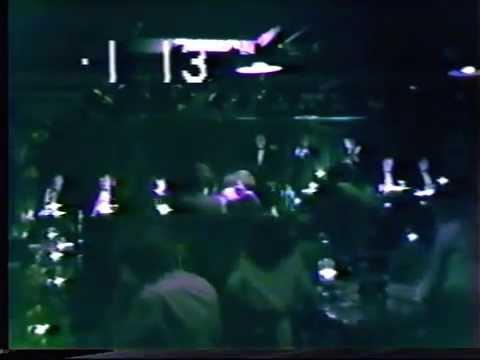 #19 Frank Hubbell 40s BIg Band: Monty's WKAT Radio Broadcast