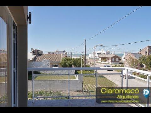 El Polako Planta Alta - Claromeco Alquileres