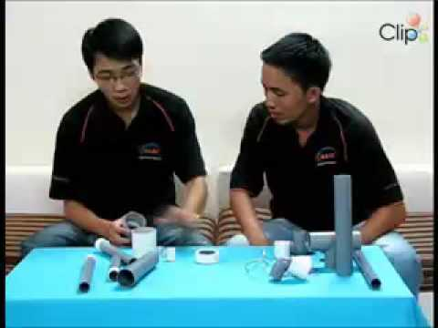 Hướng dẫn chế tạo kính thiên văn