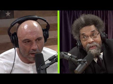 Dr. Cornel West on the Israeli Occupation   Joe Rogan