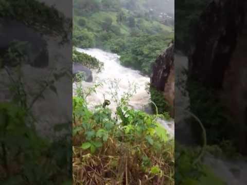 Cachoeira Sorocaba - João Alfredo/PE 21/07/17