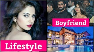 Rakul Preet Singh Biography ( Lifestyle , Education, Networth, Age, Cars, Boyfriend )