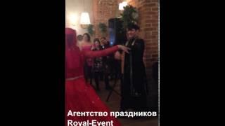 Армянский танцевальный коллектив