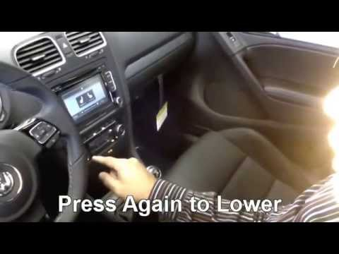 Hanlees Hilltop Volkswagen: How to Use the Heated Seats on Your VW