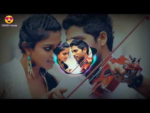 iddaramayilatho bgm | dangerous khiladi 2 ringtone | top trending ringtones |  crazy tones