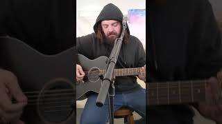 Shaun Morgan Full Acoustic Set 101219