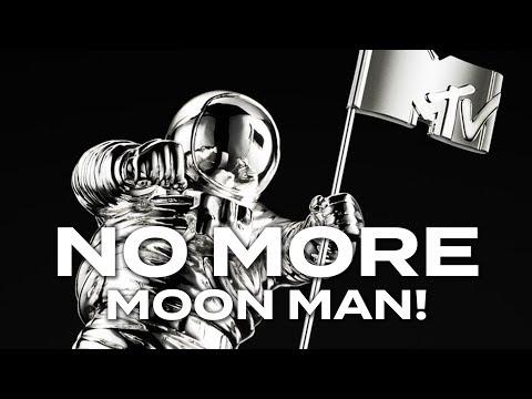 NO MORE MTV MOONMAN?!