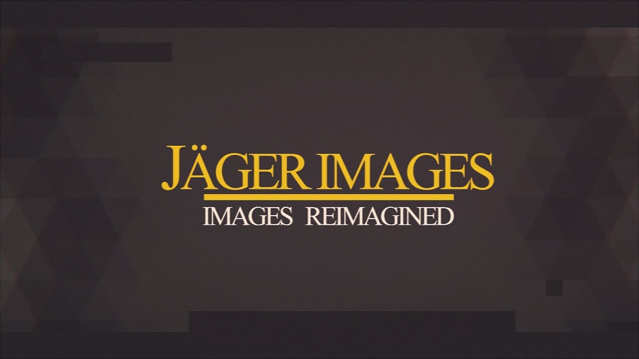 Jager Images Promo