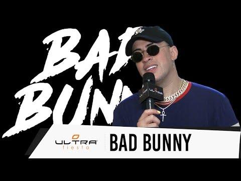 Bad Bunny habla de la censura en el Trap Latino, Tu No Metes Cabra y mas