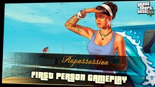 2. Repossession | GTA5 in FIRST PERSON ONLY | *No Commentary* |