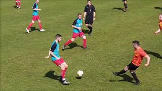 NKF BURBAGE 0 ATHERSTONE TOWN 5,   MFL DIV ONE,   20/4/19
