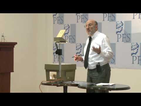 "Walter Block - ""Market Failure"" - Fact or Fiction? (PFS 2016)"