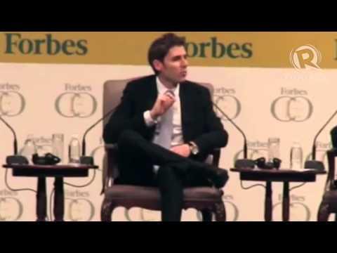 Eduardo Saverin on innovation since Facebook