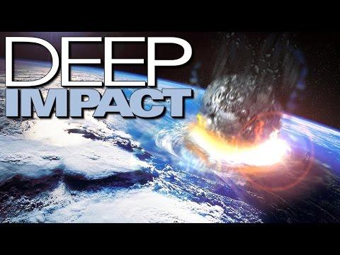 """Making-Of """"DEEP IMPACT"""" (FR) 1998 Morgan Freeman"""