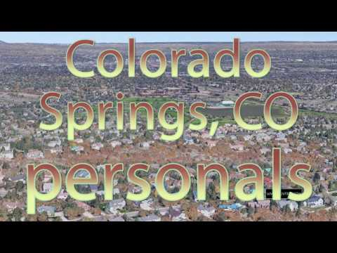 Craigslist Colorado Springs, CO personals sites - YouTube