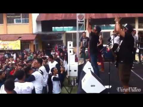 Jendral Kantjil - Bintang Kehidupan (Cover Melodick Punk) at SMK YATINDO