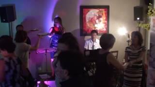 Đêm Huyền Diệu - Hasina - 04/09/2016 Chez Châu (Như Ý 2) Music Live