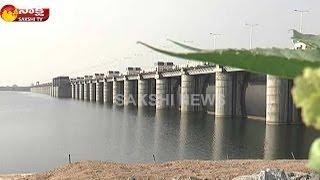Godavari River Management Board Authority On Godavari Water Projects Of Telangana