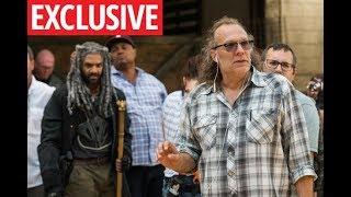 The Walking Dead producer reveals frustrations over season nine premiere
