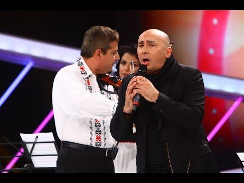 Marcel Pavel, show de zile mari pe scena Next Star