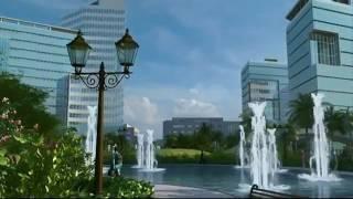 IT City in Lucknow l HCL l Shaan-e-Awadh l International Stadium 3D HD