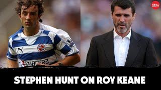 When Roy Keane tried to sign me | Reading altercation | Stephen Hunt