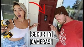YOUTUBE STALKERS - Trying To Protect Ourselves!