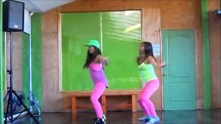 Perros salvajes - Daddy Yankee ft Gaby Sanchez ft Alexandra Maciel