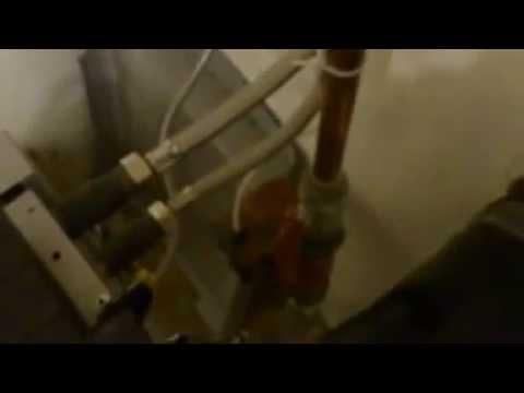 Банная печь - YouTube
