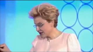 видео Малышева о пользе ягод Годжи