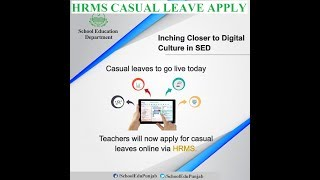 Hrms how supervisor/headmaster portal work?