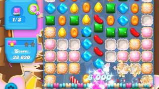 Candy Crush Soda Saga Level 69