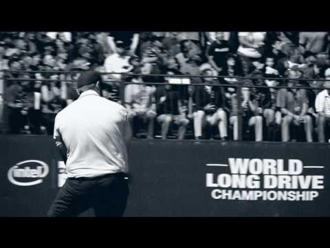World Long Drive Championship Tonight at 8PM ET | Golf Channel