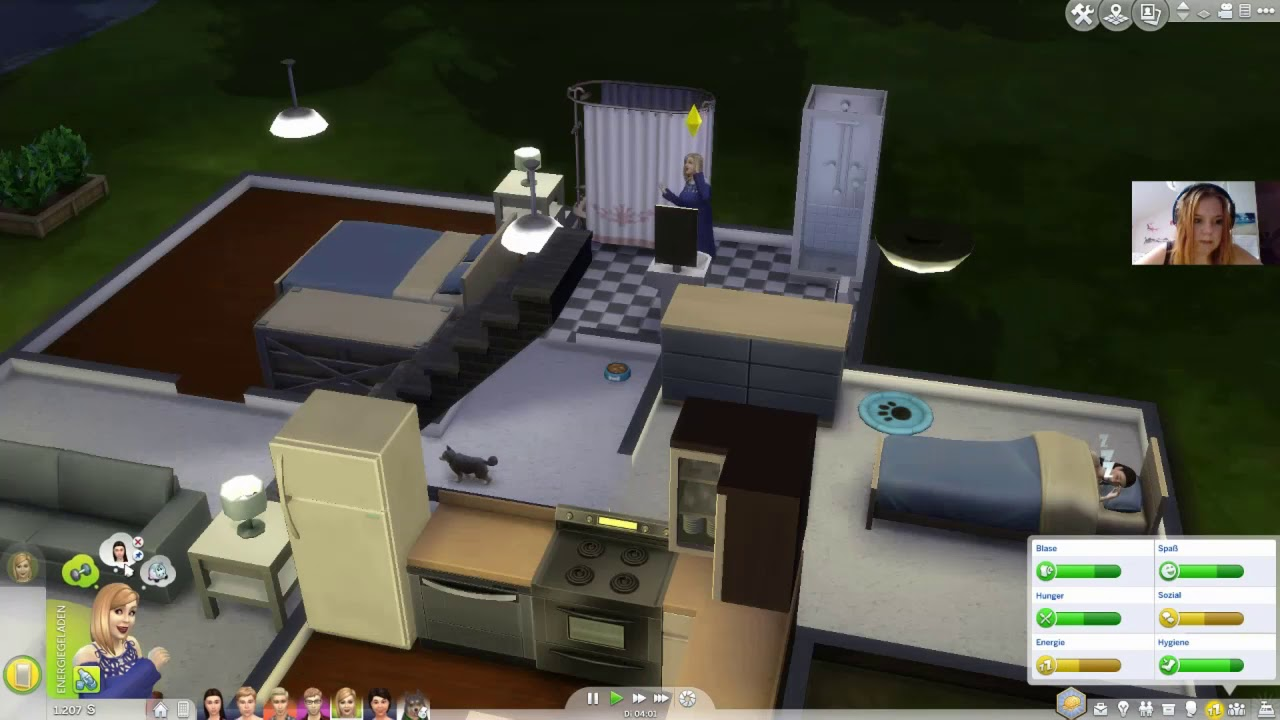 Lets Play Sims 4 Gartnern Fur Anfanger Folge 016 Youtube