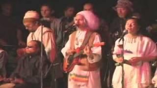 Jah Levi - Black Starliner (Live)