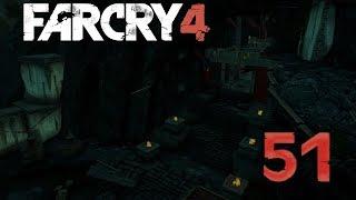Der Süden ist Frei - Far Cry 4 Schwer Stealth #51