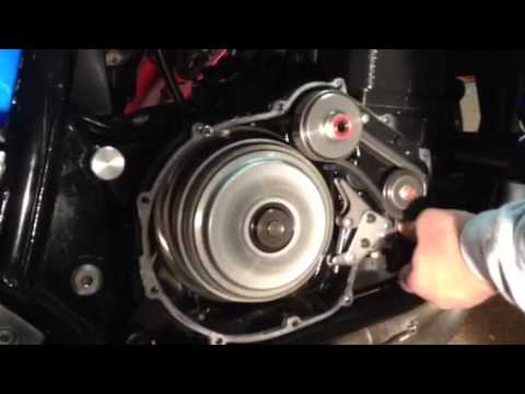 how to make a chain tensioner