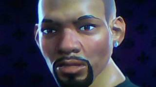 Will Smith - Saints Row IV and Third - marcusgarlick